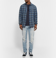 NN.07 Five 1780 Tapered Washed-Denim Jeans