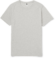 NN.07 - Pima Cotton-Blend T-Shirt