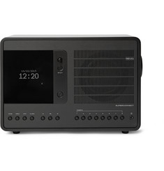 Revo SuperConnect Aluminium WiFi/DAB/DAB+/FM Table Radio