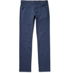 AG Jeans Matchbox Slim-Fit Denim Jeans