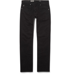 AG Jeans - Matchbox Slim-Fit Denim Jeans