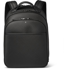 Montblanc - Extreme Small Textured-Leather Backpack