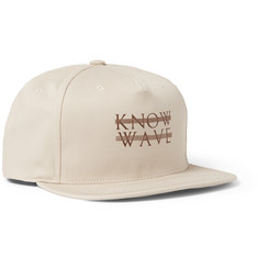 Know Wave Cotton Baseball Cap