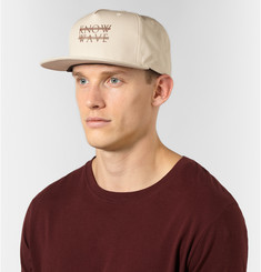 Know Wave - Cotton Baseball Cap