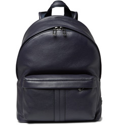 Tod's - Full-Grain Leather Backpack