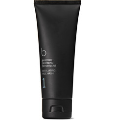 Bamford Grooming Department Exfoliating Face Wash, 90ml