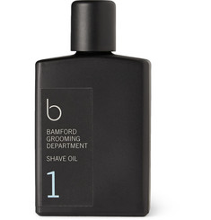 Bamford Grooming Department Shave Oil, 30ml