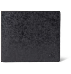 Mulberry - Cross-Grain Leather Billfold Wallet