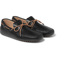 Tod's - Gommino Leather Driving Shoes