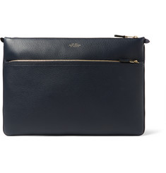 Smythson Leather Document Holder