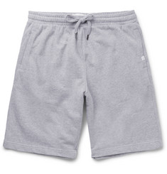 Derek Rose - Devon Loopback Cotton-Jersey Shorts