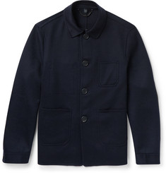 Burberry - Prorsum Slim-Fit Cashmere And Wool-Blend Utility Jacket