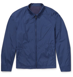 Jil Sander - Gubbio Slim-Fit Reversible Shell and Cotton Jacket