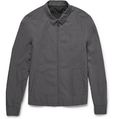 Jil Sander - Cotton-Blend Blouson Jacket