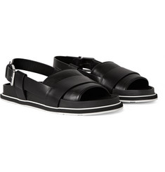 Jil Sander - Leather Sandals