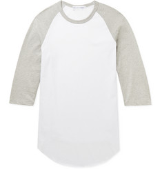 Comme des Garcons SHIRT Cotton Baseball T-Shirt