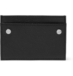 Balenciaga - Arena Leather Cardholder