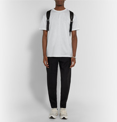 Balenciaga Cotton-Jersey T-Shirt