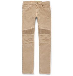 Belstaff - Eastham Slim-Fit Stretch-Denim Jeans