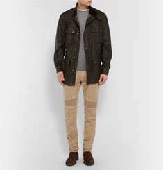 Belstaff Eastham Slim-Fit Stretch-Denim Jeans