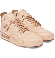 Hender Scheme - MIP-10 Leather Sneakers