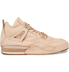 Hender Scheme MIP-10 Leather Sneakers