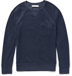 Outerknown - Lowtide Cotton-Blend Terry Sweatshirt