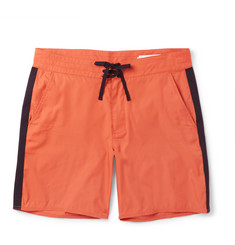 Outerknown Evolution Mid-Length Swim Shorts
