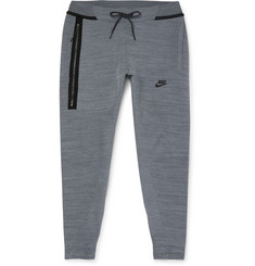 Nike - Libero Tech Knit Sweatpants