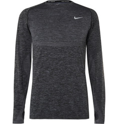 Nike Running - Dri-FIT Knit T-Shirt