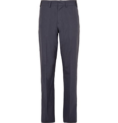 Berluti - Washed-Cotton Trousers