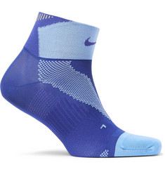 Nike Elite Lightweight Quarter Dri-FIT Socks