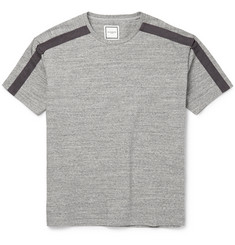 Wooyoungmi D-Ring Cotton-Blend Jersey T-Shirt