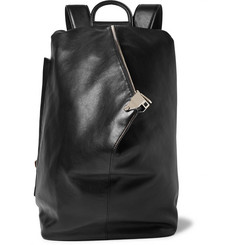 Wooyoungmi Leather Backpack
