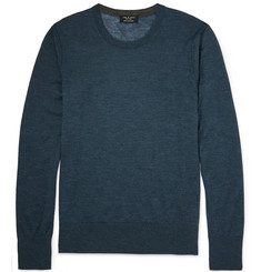 Rag & bone - Miles Cashmere Sweater