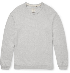 Rag & bone - Slim-Fit Mélange Cotton T-Shirt