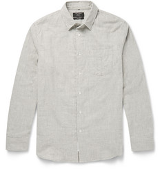 Rag & bone - Striped Cotton Shirt