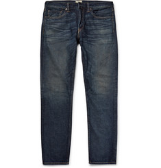 Simon Miller - M001 Slim-Fit Selvedge Denim Jeans
