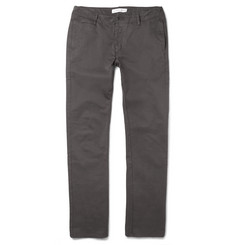 Orlebar Brown Catalan Slim-Fit Cotton-Twill Chinos