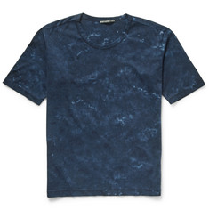 Issey Miyake - Slim-Fit Tie-Dyed Cotton-Jersey T-Shirt