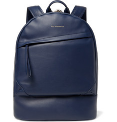 WANT Les Essentiels de la Vie - Kastrup Leather Backpack