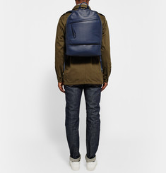 WANT Les Essentiels de la Vie Kastrup Leather Backpack
