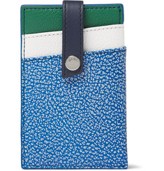 WANT Les Essentiels de la Vie Kennedy Leather Cardholder