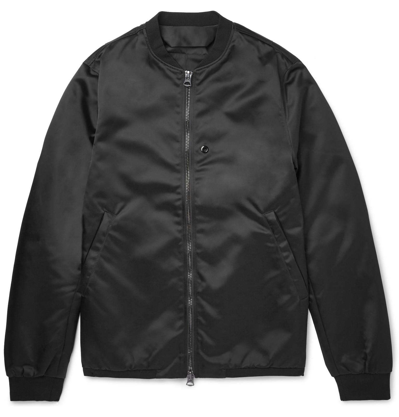 Define Bomber Jacket