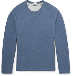 Acne Studios - Finn Loopback Cotton-Jersey Sweatshirt