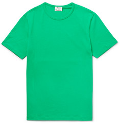 Acne Studios - Eddy Cotton-Jersey T-Shirt