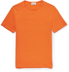 Acne Studios Eddy Slim-Fit Cotton-Jersey T-Shirt