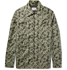 Acne Studios - Merick Camouflage-Print Shell Jacket