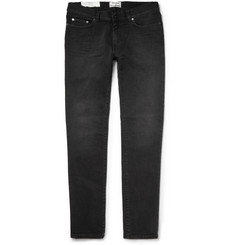 Acne Studios - Thin Skinny-Fit Stretch-Denim Jeans