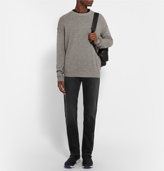 Acne Studios Thin Skinny-Fit Stretch-Denim Jeans